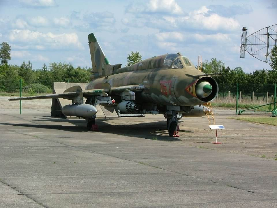 SU 22 im Rothenburger Museum