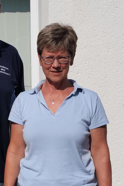 Marion Ochmann