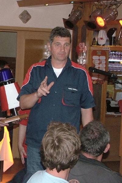Volker Wollert